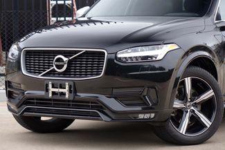 2016 Volvo XC90 T6 * R-Design * NAV * Pano Roof * KEYLESS * BU Cam Plano, Texas 23