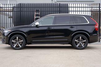 2016 Volvo XC90 T6 * R-Design * NAV * Pano Roof * KEYLESS * BU Cam Plano, Texas 3