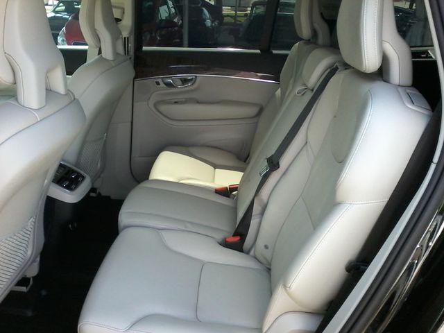 2016 Volvo XC90 T6 Momentum San Antonio, Texas 13