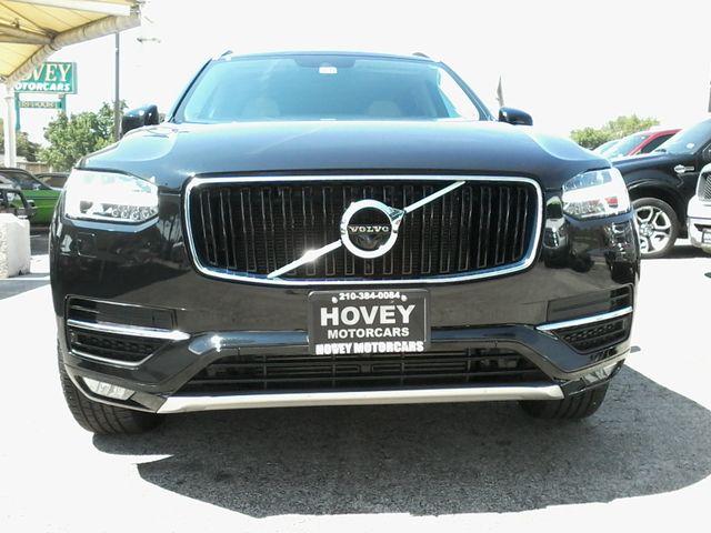 2016 Volvo XC90 T6 Momentum San Antonio, Texas 3