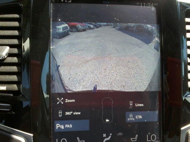 2016 Volvo XC90 T6 Momentum San Antonio, Texas 35