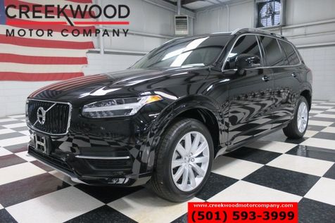 2016 Volvo XC90 T6 Momentum AWD Black Low Miles Nav Sunroof Camera in Searcy, AR