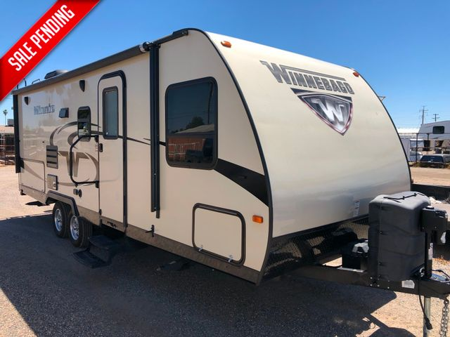 2016 Winnebago Minnie 2201DS  in Surprise-Mesa-Phoenix AZ