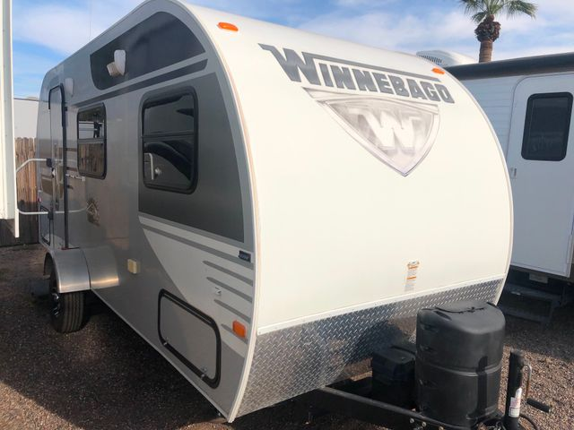 2016 Winnebago Winnie Drop 170S  in Surprise-Mesa-Phoenix AZ