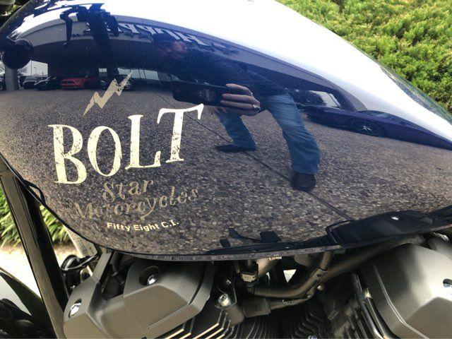 2016 Yamaha Bolt in McKinney, TX 75070