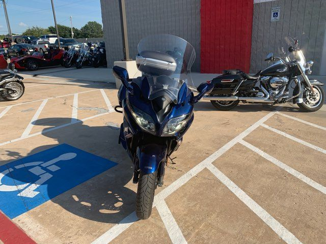 2016 Yamaha FJR 1300ES in McKinney, TX 75070