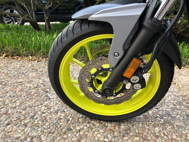 2016 Yamaha FZ-07 in McKinney, TX 75070