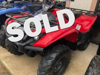 2016 Yamaha Kodiak 700 - John Gibson Auto Sales Hot Springs in Hot Springs Arkansas