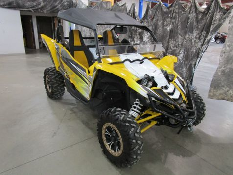 2016 Yamaha YXZ1000R  in Dickinson, ND