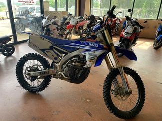 2016 Yamaha YZ450F  | Little Rock, AR | Great American Auto, LLC in Little Rock AR AR