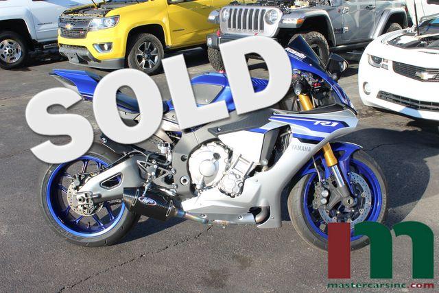 2016 Yamaha YZF R1 | Granite City, Illinois | MasterCars Company Inc. in Granite City Illinois
