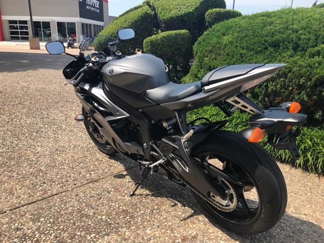 2016 Yamaha YZF R6 in McKinney, TX 75070