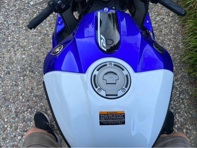 2016 Yamaha YZF-R1S in McKinney, TX 75070