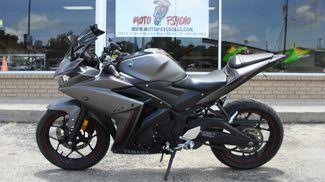 2016 Yamaha YZF R3 in Killeen, TX 76541