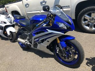 2016 Yamaha YZF-R6   - John Gibson Auto Sales Hot Springs in Hot Springs Arkansas