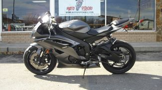 2016 Yamaha YZF-R6 in Killeen, TX 76541