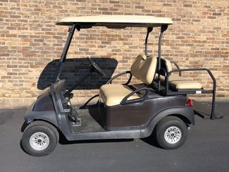 2017 1precedent CLUB CART 4 SEATER in Devine, Texas 78016