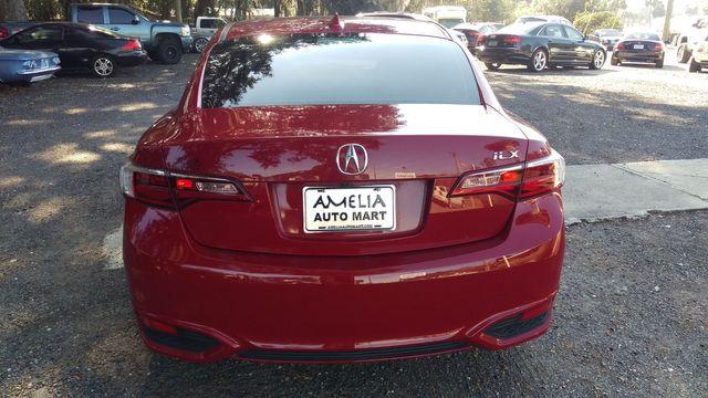 2017 Acura ILX w/Premium Pkg in Amelia Island, FL 32034