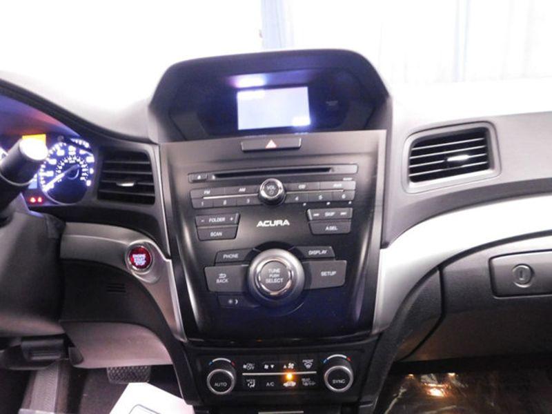 2017 Acura ILX Sedan  city Ohio  North Coast Auto Mall of Bedford  in Bedford, Ohio