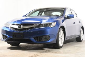 2017 Acura ILX w/Technology Plus Pkg in Branford, CT 06405