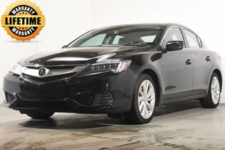 2017 Acura ILX w/Technology Plus Pkg in Branford, CT 06405