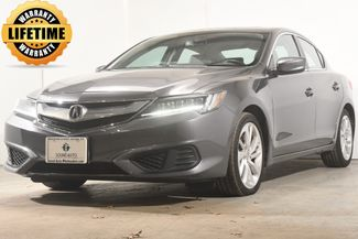 2017 Acura ILX w/AcuraWatch Plus in Branford, CT 06405