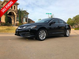 2017 Acura ILX w/Technology Plus Pkg in Houston, TX 77038