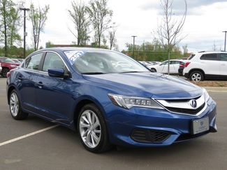 2017 Acura ILX 2.4L in Kernersville, NC 27284