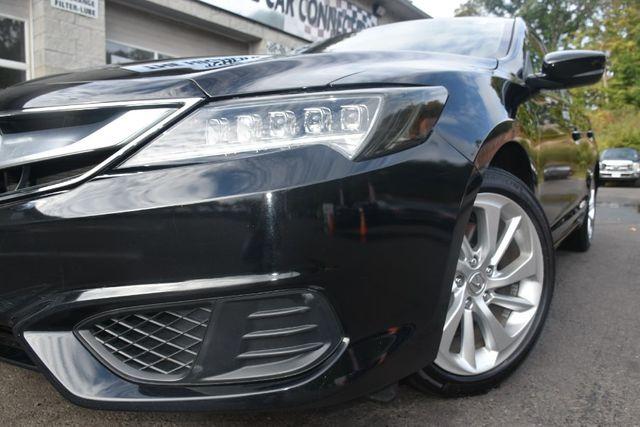 2017 Acura ILX w/Technology Plus Pkg Waterbury, Connecticut 11