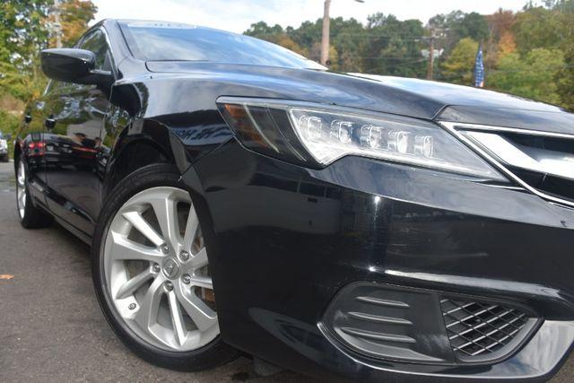 2017 Acura ILX w/Technology Plus Pkg Waterbury, Connecticut 12