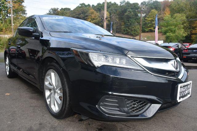2017 Acura ILX w/Technology Plus Pkg Waterbury, Connecticut 10