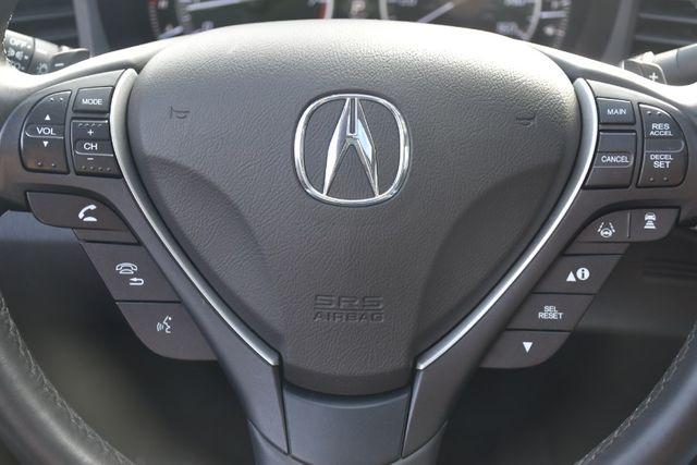 2017 Acura ILX w/Technology Plus Pkg Waterbury, Connecticut 20