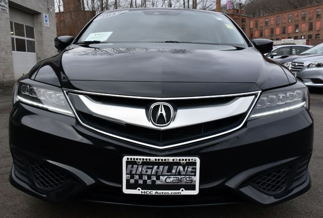 2017 Acura ILX w/Technology Plus Pkg Waterbury, Connecticut 10