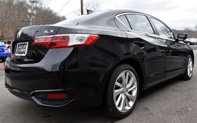 2017 Acura ILX w/Technology Plus Pkg Waterbury, Connecticut 7