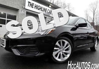 2017 Acura ILX Sedan Waterbury, Connecticut