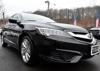 2017 Acura ILX Sedan Waterbury, Connecticut 7