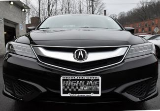 2017 Acura ILX Sedan Waterbury, Connecticut 8