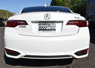 2017 Acura ILX Sedan w/Premium Waterbury, Connecticut 4