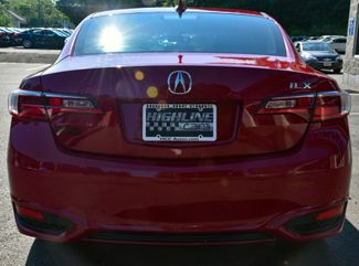 2017 Acura ILX Sedan Waterbury, Connecticut 4