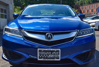 2017 Acura ILX Sedan Waterbury, Connecticut 8
