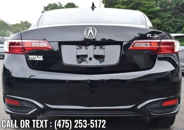 2017 Acura ILX w/Premium Pkg Waterbury, Connecticut 4