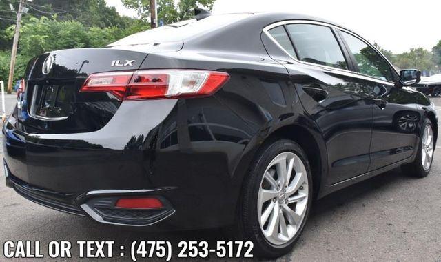 2017 Acura ILX w/Premium Pkg Waterbury, Connecticut 5