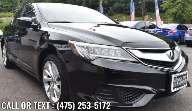 2017 Acura ILX w/Premium Pkg Waterbury, Connecticut 7