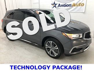 2017 Acura MDX w/Technology Pkg | Bountiful, UT | Antion Auto in Bountiful UT