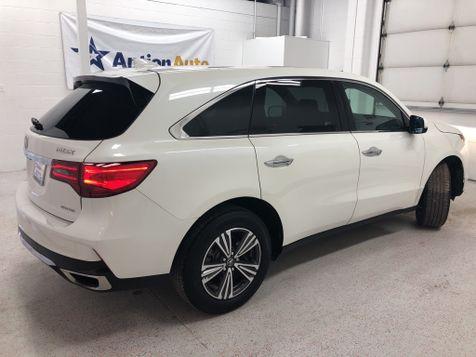 2017 Acura MDX 3.5L | Bountiful, UT | Antion Auto in Bountiful, UT
