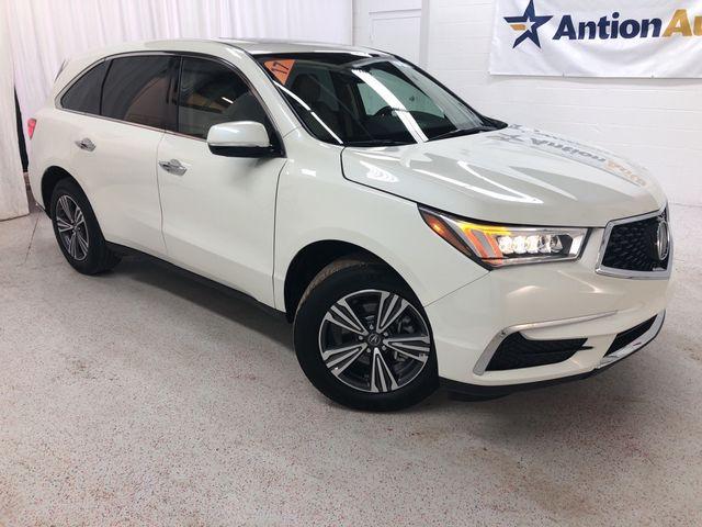 2017 Acura MDX 3.5L   Bountiful, UT   Antion Auto in Bountiful UT