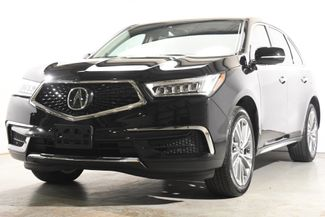 2017 Acura MDX w/Technology Pkg in Branford, CT 06405