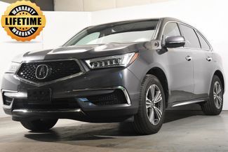 2017 Acura MDX SH-AWD in Branford, CT 06405