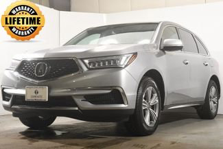 2017 Acura MDX in Branford, CT 06405