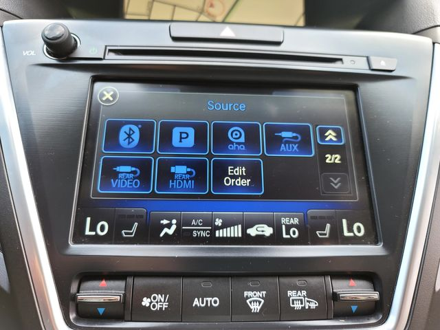 2017 Acura MDX w/Advance/Entertainment Pkg in Campbell, CA 95008